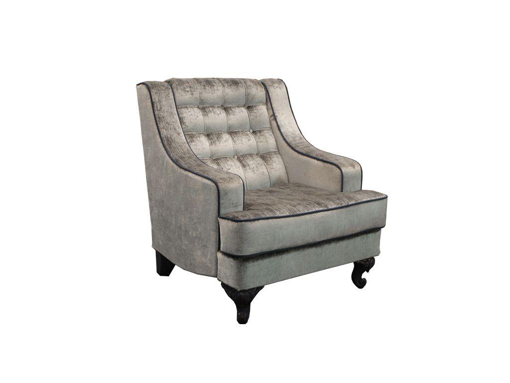 Кровать и кресло комплект